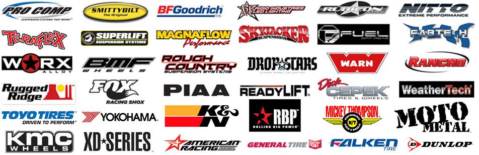 Lift Kit Brands >> Lift Kit Brands Top Car Release 2020